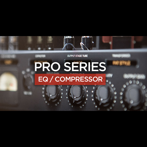 Positive Grid/PRO SERIES MATCHING EQ【オンライン納品】