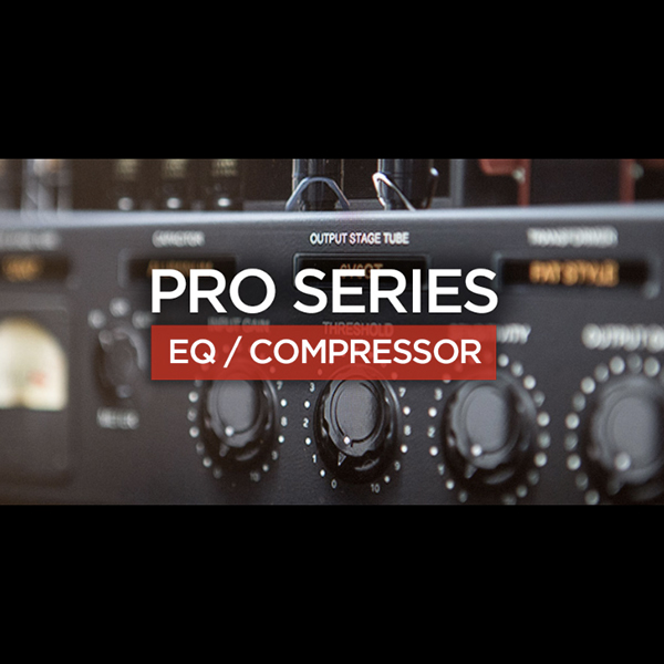 Positive Grid/PRO SERIES COMPRESSOR【オンライン納品】