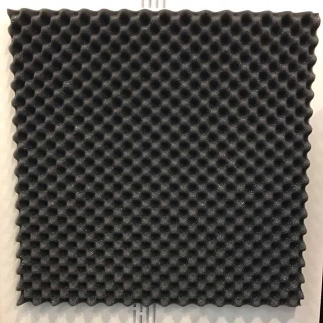 MKR/吸音OTOKUISAMA(波型) 10枚SET【防音】【吸音】【1809R1】【在庫あり】