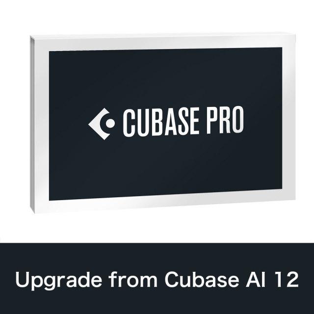 Steinberg/Cubase Pro Upgrade from AI【数量限定特価キャンペーン】【在庫あり】