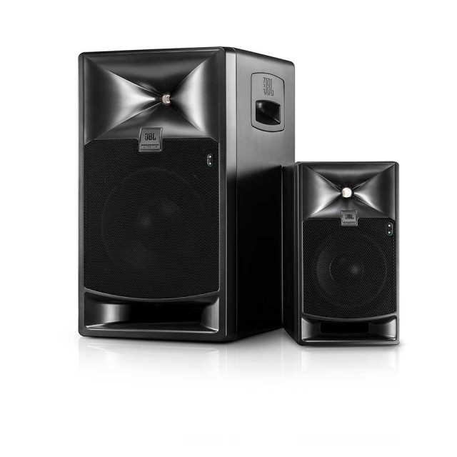 JBL/705P Powered Pair