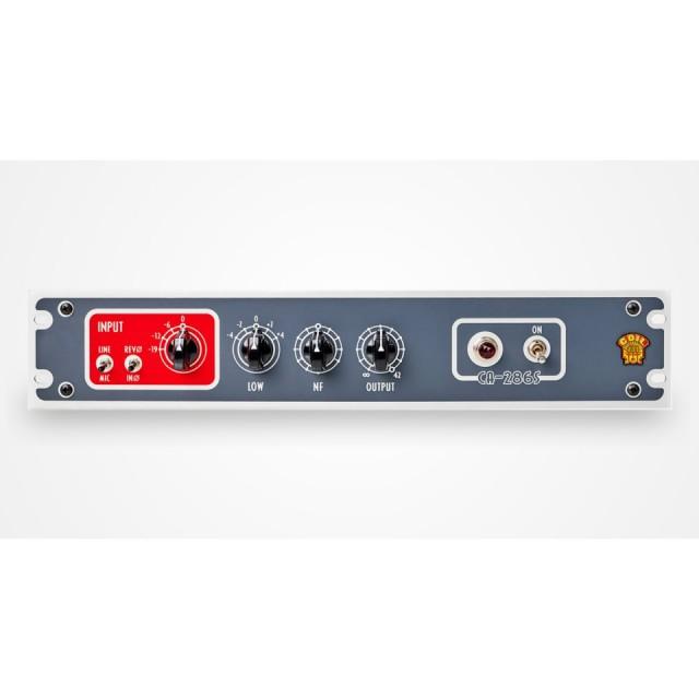 Coil Audio/CA-286S