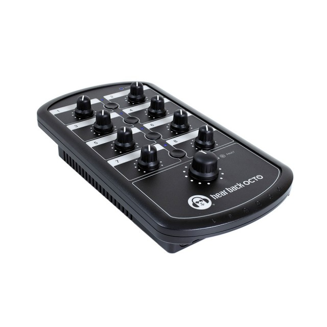 Hear Technologies/Hear Back OCTO Mixer