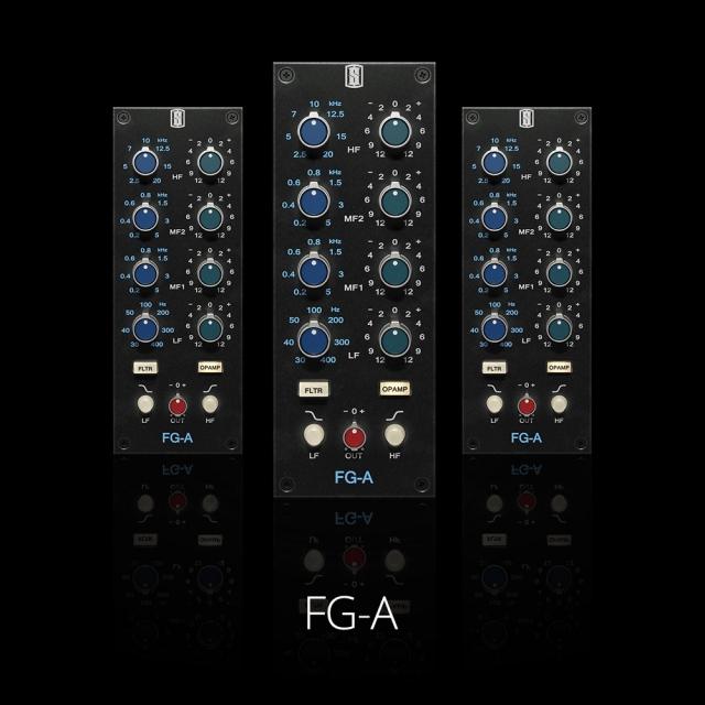 SLATE DIGITAL/FG-A【オンライン納品】