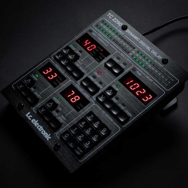 TC electronic/TC2290-DT