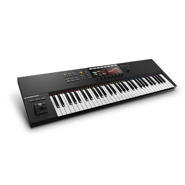 Native Instruments/KOMPLETE KONTROL S61 MK2