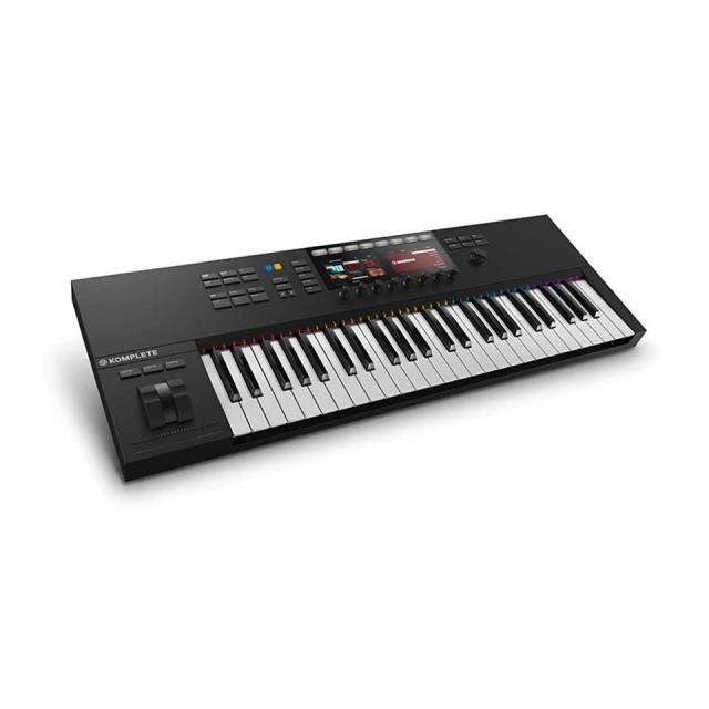 Native Instruments/KOMPLETE KONTROL S49 MK2【在庫あり】