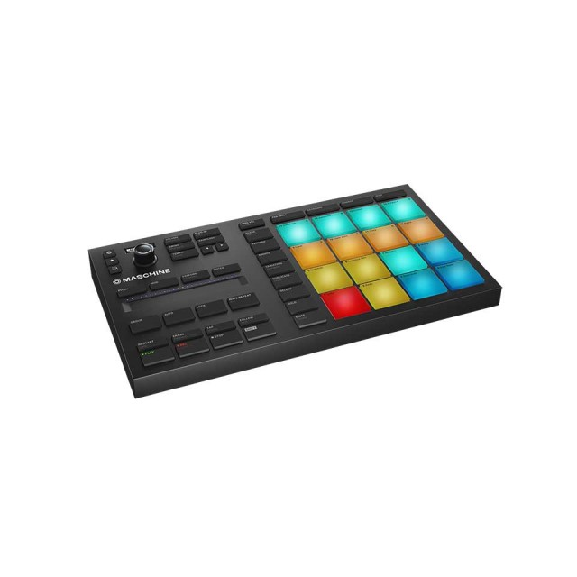 Native Instruments/Maschine MIKRO MK3【在庫あり】