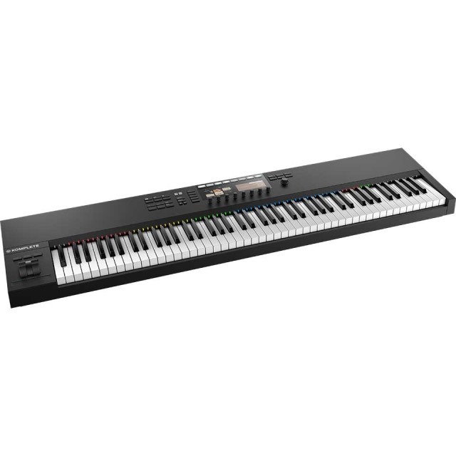 Native Instruments/KOMPLETE KONTROL S88 MK2【在庫あり】