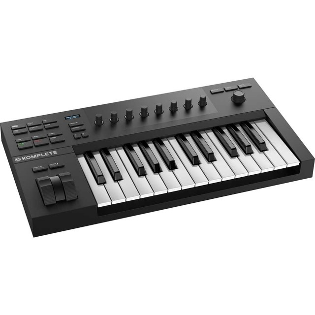 Native Instruments/KOMPLETE KONTROL A25【在庫あり】