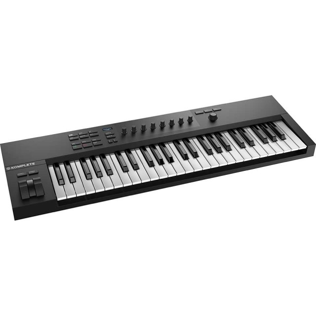 Native Instruments/KOMPLETE KONTROL A49【在庫あり】【1911R1】
