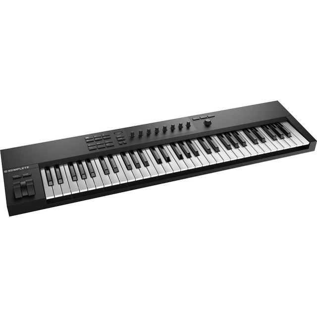 Native Instruments/KOMPLETE KONTROL A61【在庫あり】