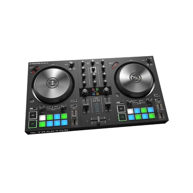 Native Instruments/TRAKTOR KONTROL S2 MK3