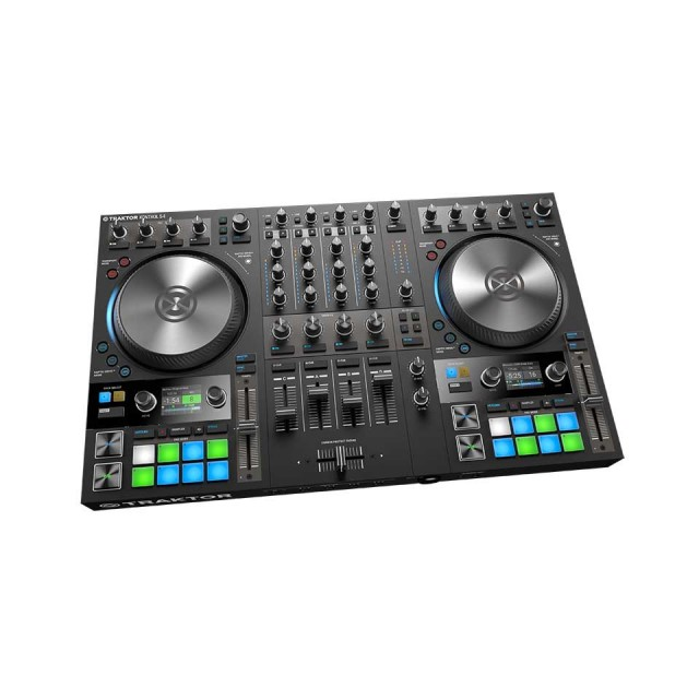 Native Instruments/TRAKTOR KONTROL S4 MK3