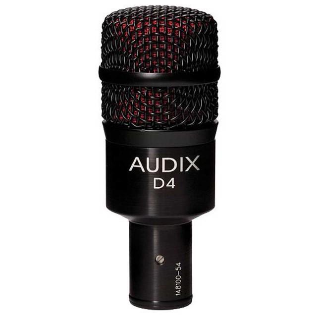 AUDIX/D-4