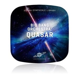 VIENNA / BIG BANG ORCHESTRA: QUASAR