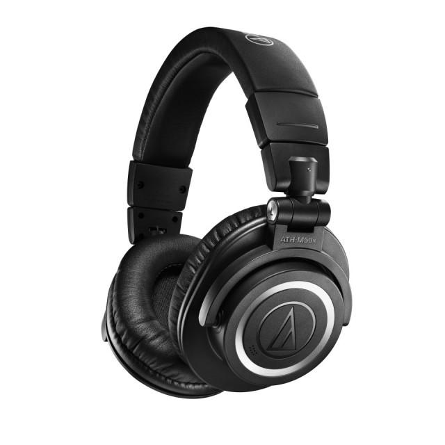audio technica/ATH-M50xBT2
