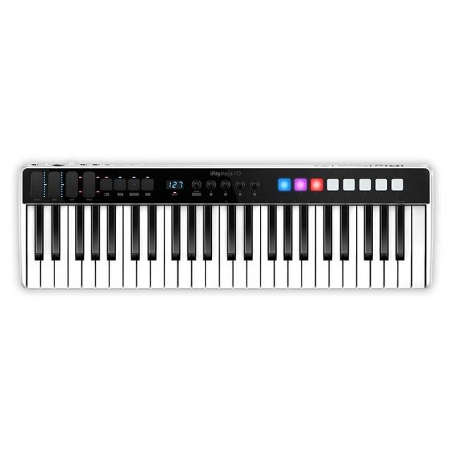 IK Multimedia/iRig Keys I/O 49