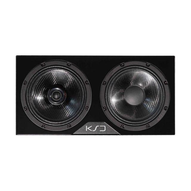 KS Digital/C88-Reference Black