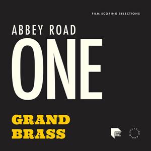 SPITFIRE AUDIO/ABBEY ROAD ONE: GRAND BRASS【オンライン納品】【在庫あり】