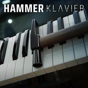 IMPACT SOUNDWORKS/HAMMER KLAVIER【オンライン納品】【在庫あり】
