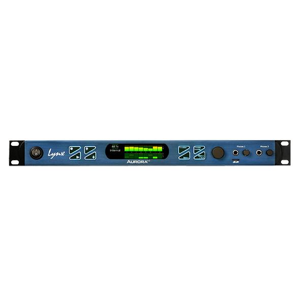 Lynx Studio Technology/AURORA(n) 8 TB3