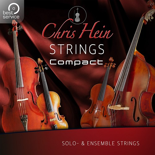 Best Service/CHRIS HEIN STRINGS COMPACT【オンライン納品】【在庫あり】