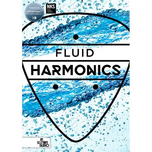 In Session Audio/FLUID HARMONICS【オンライン納品】【在庫あり】