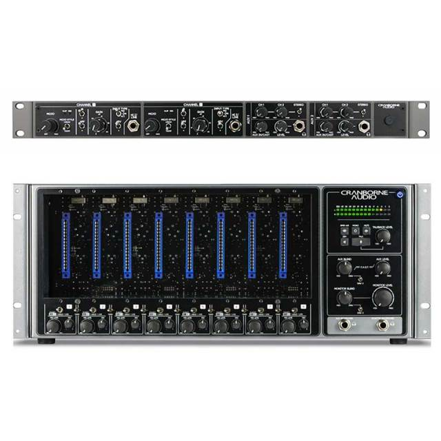 Cranborne Audio/CAMDEN EC2 + 500R8【~12/25 期間限定特価キャンペーン】