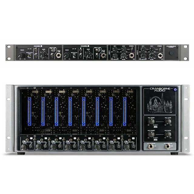 Cranborne Audio/CAMDEN EC2 + 500ADAT