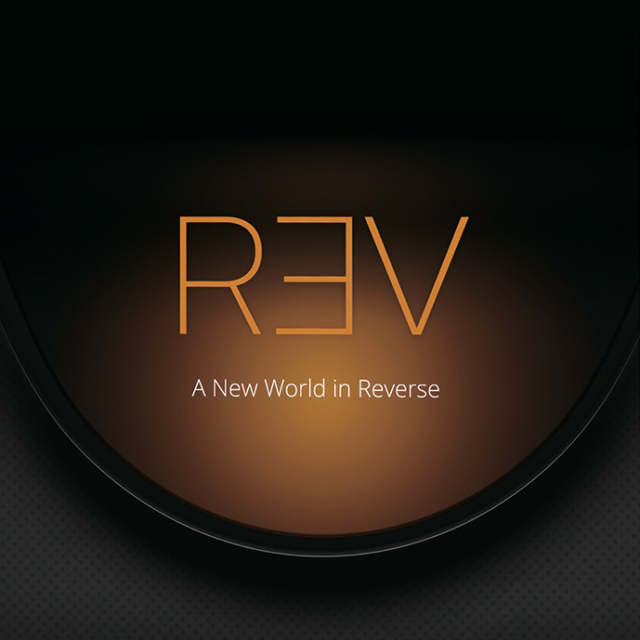 OUTPUT/REV【オンライン納品】【在庫あり】