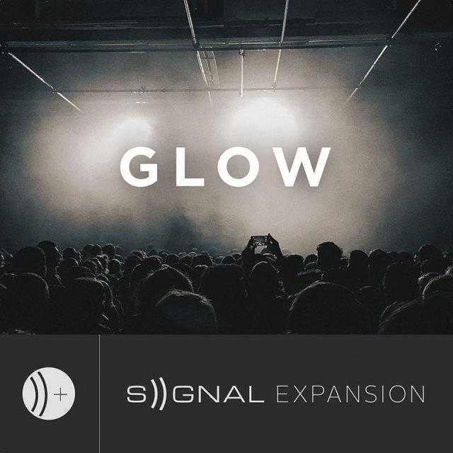 OUTPUT/GLOW - SIGNAL EXPANSION【オンライン納品】【在庫あり】