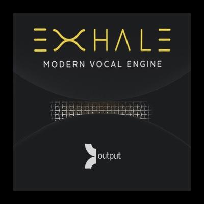 OUTPUT/EXHALE【~8/16 期間限定特価キャンペーン】【オンライン納品】【在庫あり】