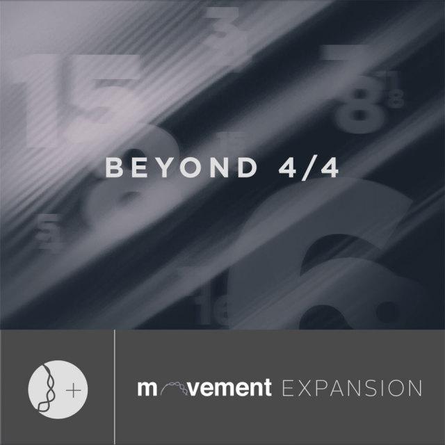 OUTPUT/BEYOND 4/4 - MOVEMENT EXPANSION【期間限定特価キャンペーン】【オンライン納品】【在庫あり】
