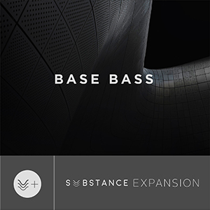 OUTPUT/BASE BASS - SUBSTANCE EXPANSION【オンライン納品】【在庫あり】