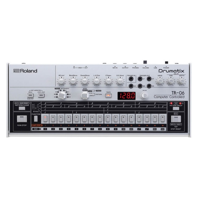 Roland/TR-06 SOUND MODULE【在庫あり】