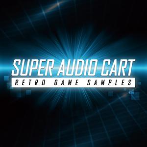 Impact Soundworks/SUPER AUDIO CART【オンライン納品】【在庫あり】