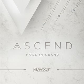 HEAVYOCITY/ASCEND: MODERN GRAND【オンライン納品】【在庫あり】