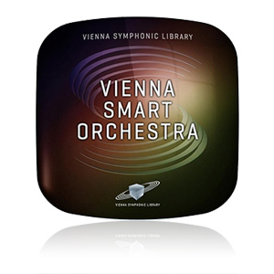 Vienna Symphonic Library/VIENNA SMART ORCHESTRA