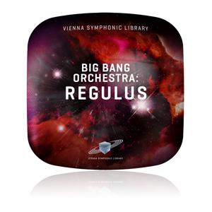 Vienna Symphonic Library/BIG BANG ORCHESTRA: REGULUS【~10/30 期間限定特価キャンペーン】