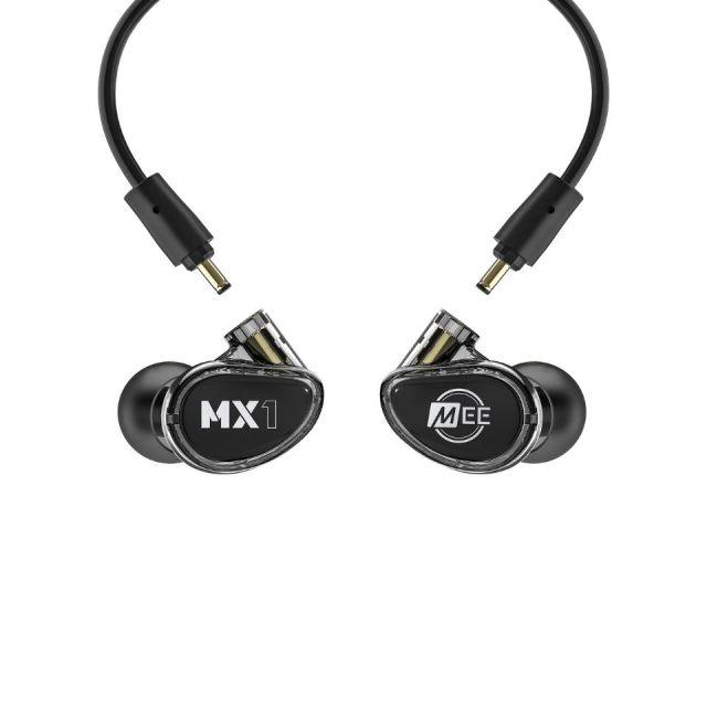 MEE Audio/MX1 PRO-BK【ブラック】【在庫あり】