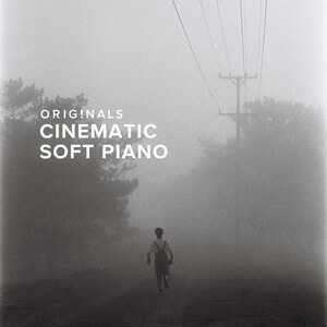 SPITFIRE AUDIO/ORIGINALS CINEMATIC SOFT PIANO【オンライン納品】【在庫あり】