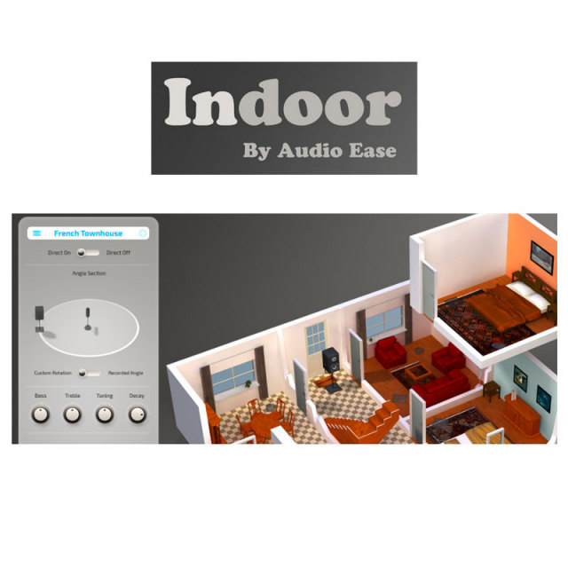 Audio Ease/Indoor