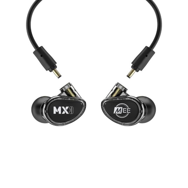 MEE Audio/MX3 PRO-BK【ブラック】【在庫あり】