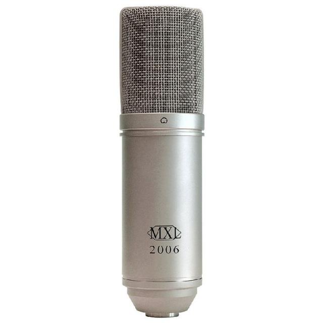 MXL/2006【在庫あり】