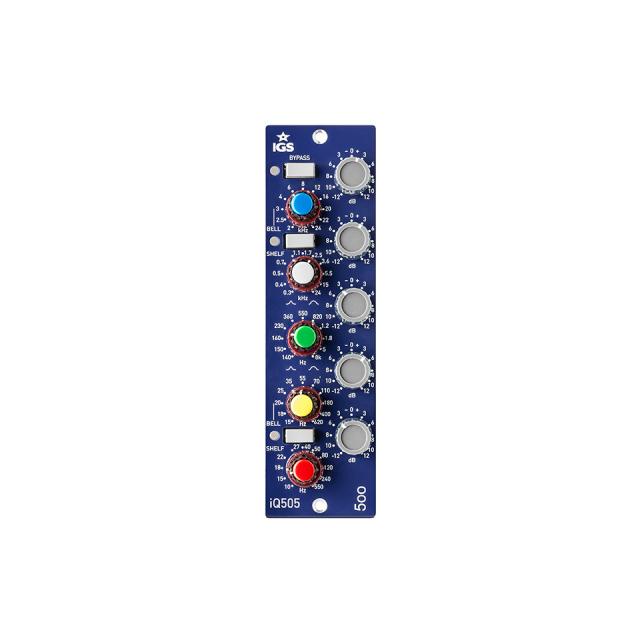IGS Audio/iQ505