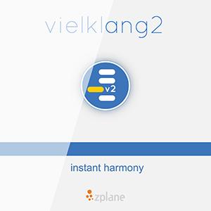 ZPLANE/VIELKLANG 2【オンライン納品】【在庫あり】