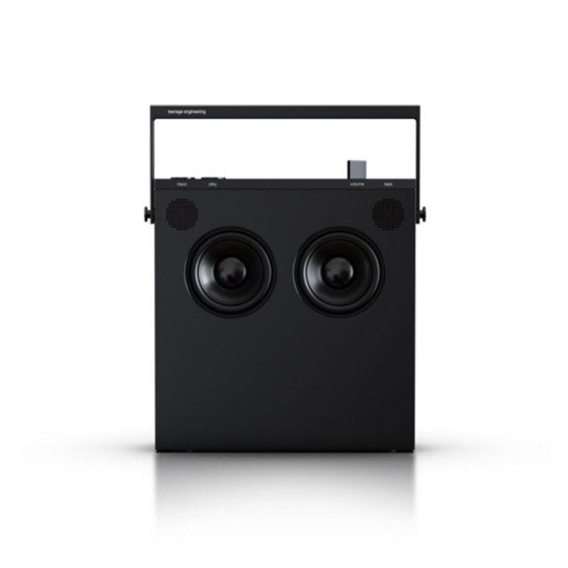 Teenage Engineering/OB-4 Black