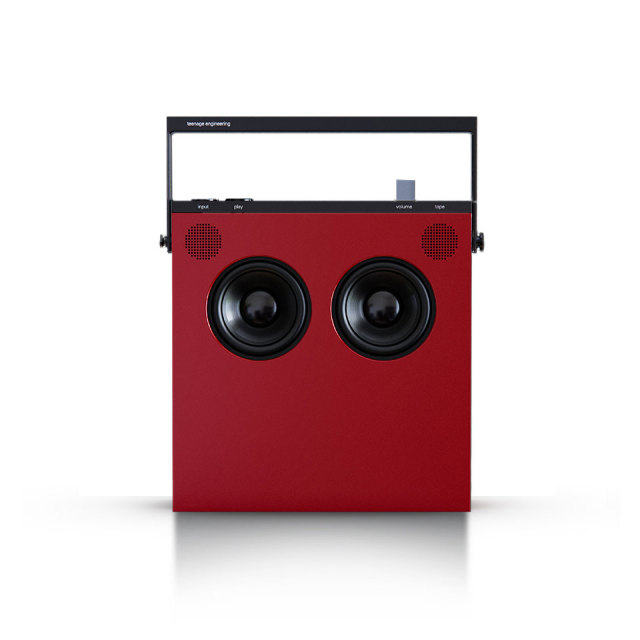 Teenage Engineering/OB-4 Red