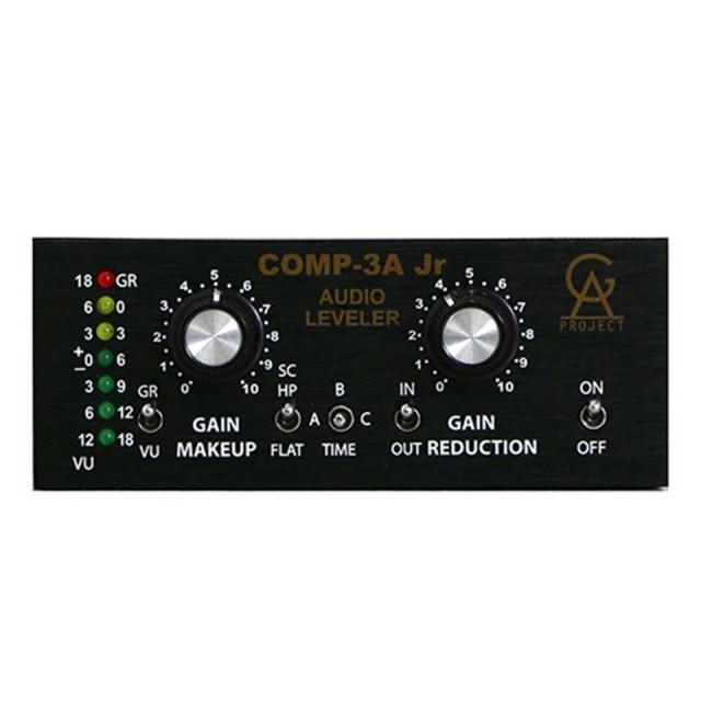 Golden Age Project/COMP-3A Jr